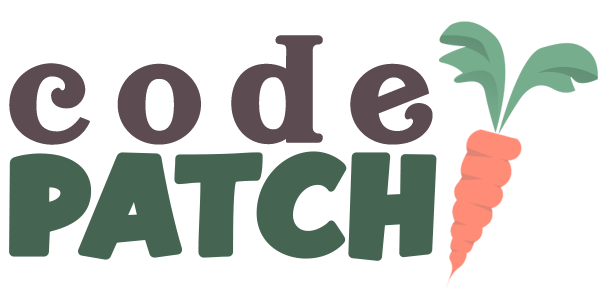 codepatch logo